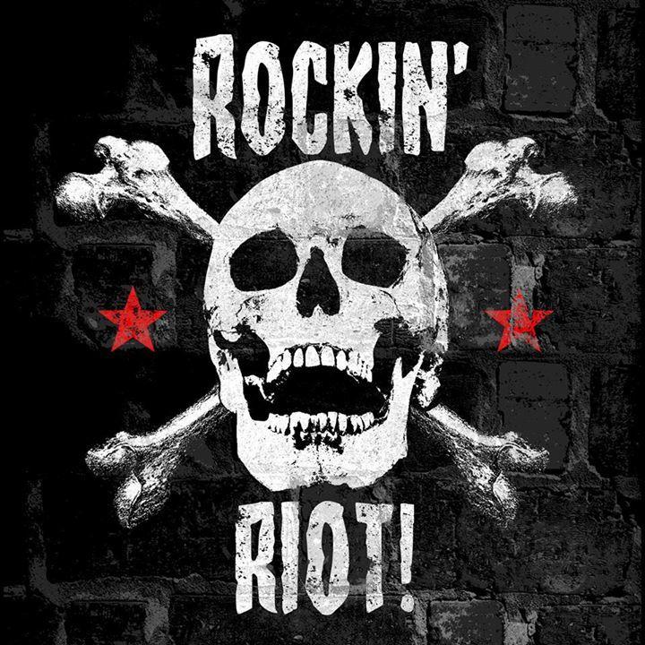 Rockin' Riot Tour Dates