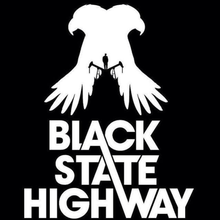 Black State Highway Tour Dates