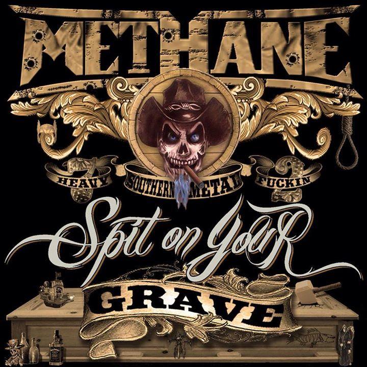 Methane Tour Dates