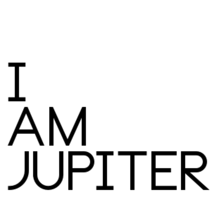 I Am Jupiter Tour Dates