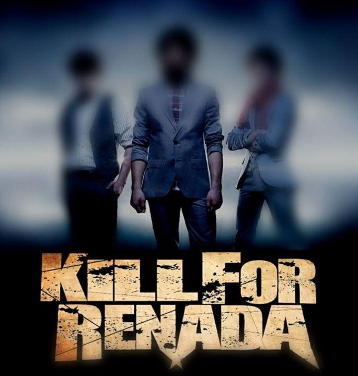 Kill For Renada Tour Dates