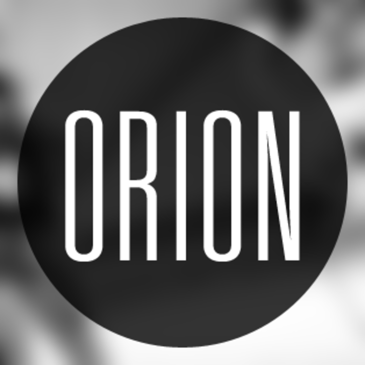 Orion UK Tour Dates