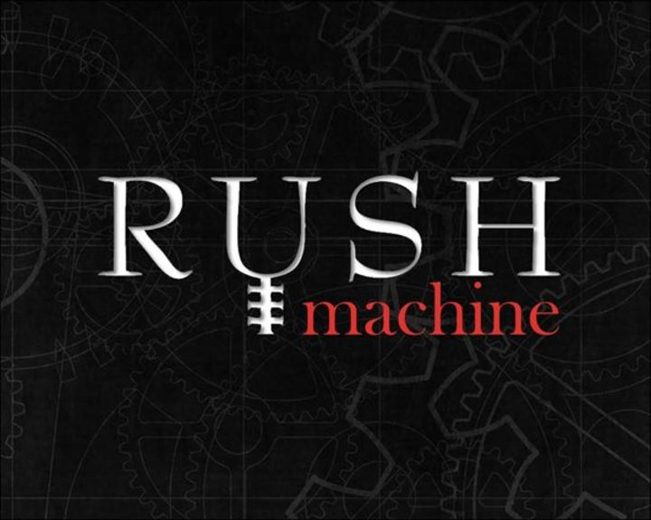 Rush Machine Tour Dates