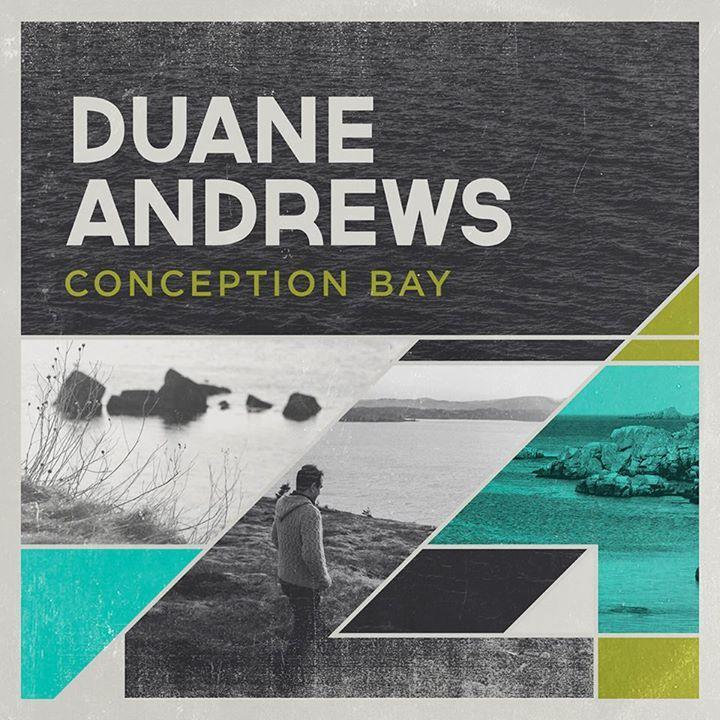 Duane Andrews Tour Dates