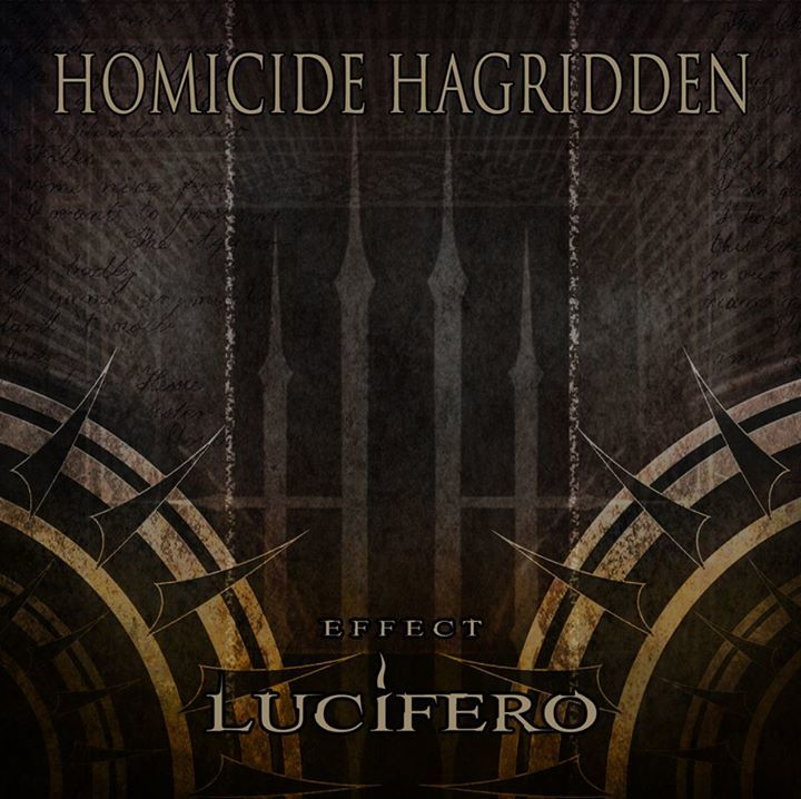 Homicide Hagridden Tour Dates
