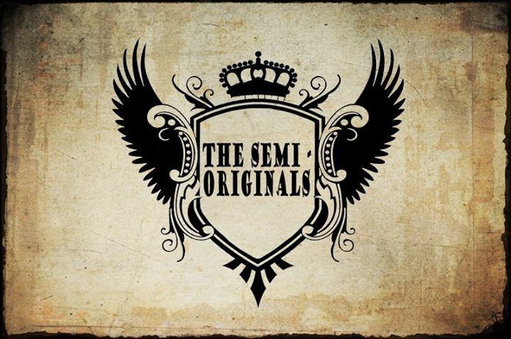 The Semi Originals Tour Dates