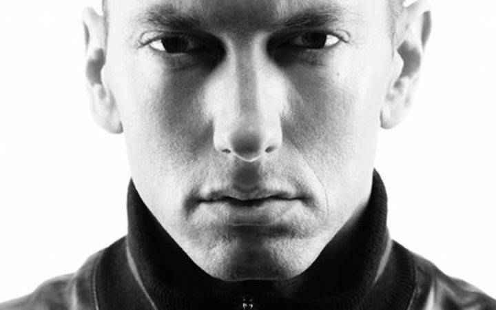 Eminem France Tour Dates