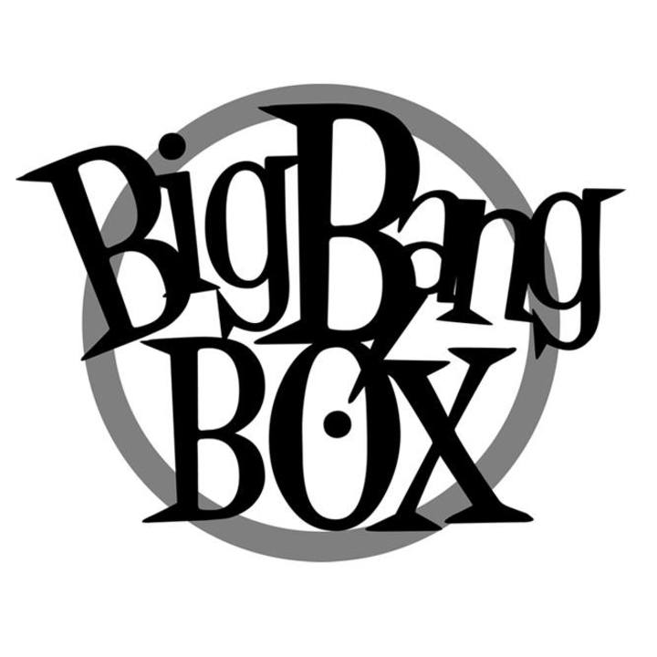 BIG BANG BOX Tour Dates