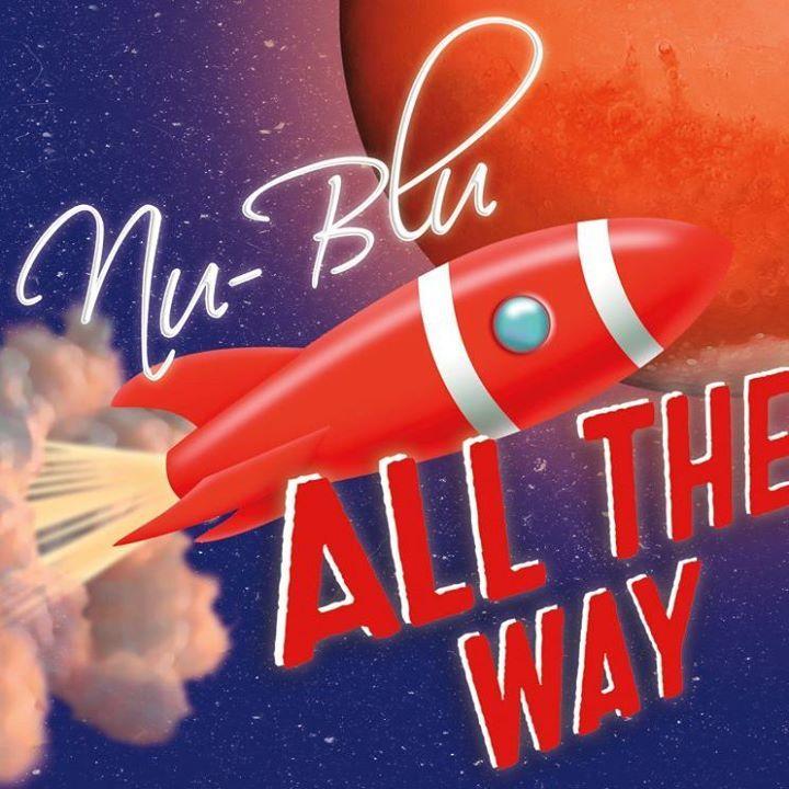 Nu-Blu Bluegrass Artists Tour Dates