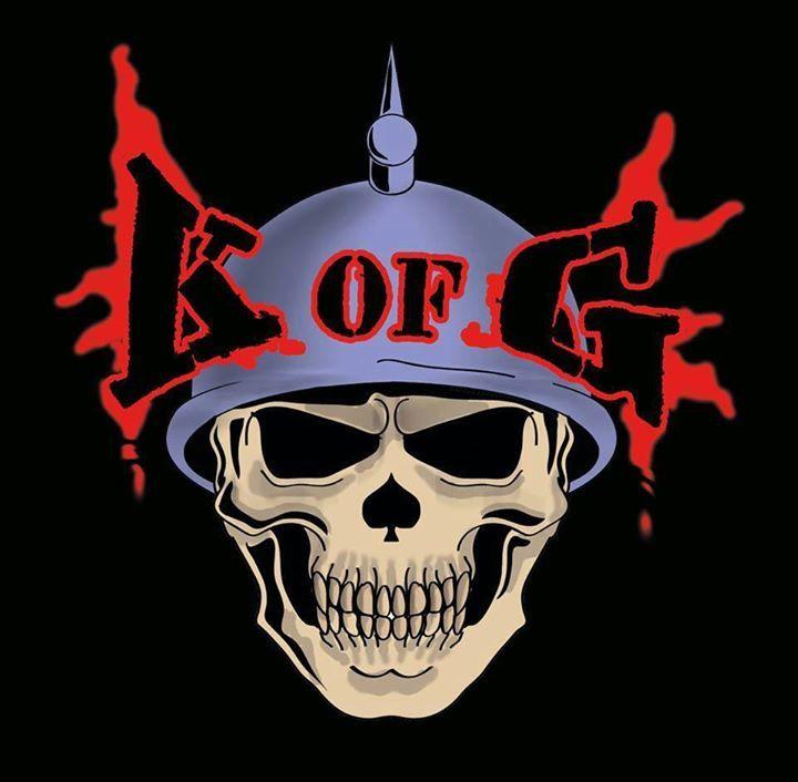 KofG (Kingdom of Genocide) Tour Dates