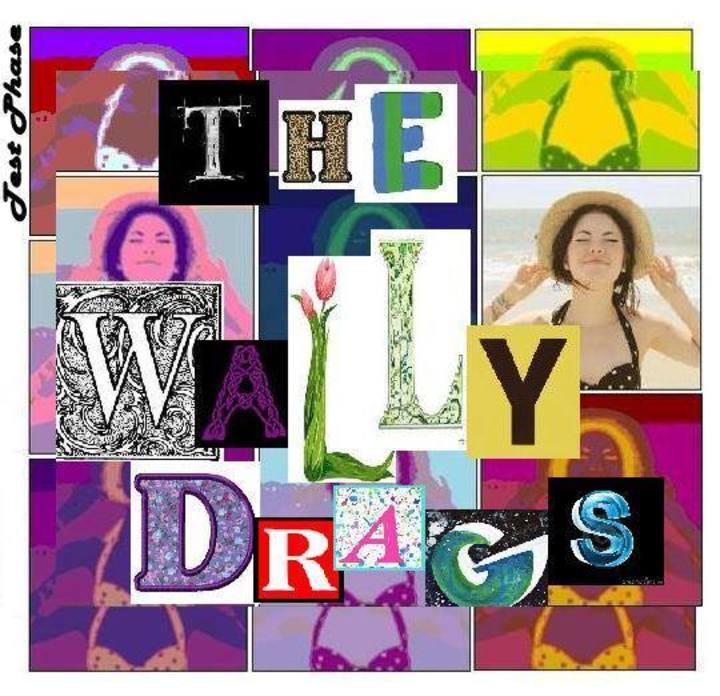 The Wallydrags Tour Dates