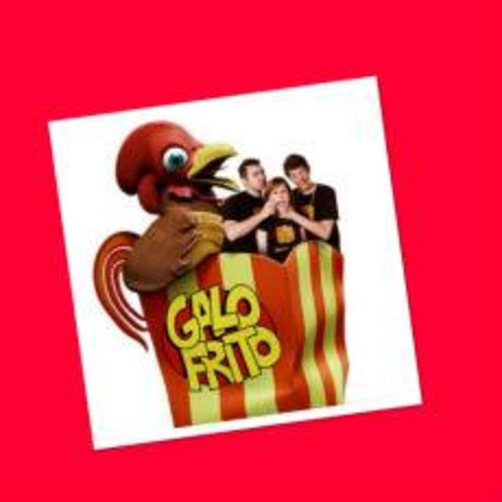 Galo Frito Tour Dates