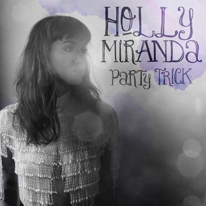 Holly Miranda Tour Dates