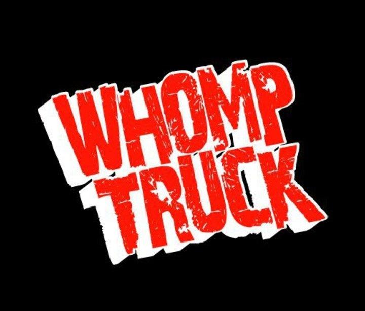 Whomp Truck Tour Dates