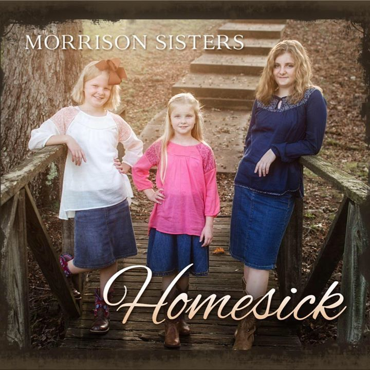 The Morrison Sisters Tour Dates