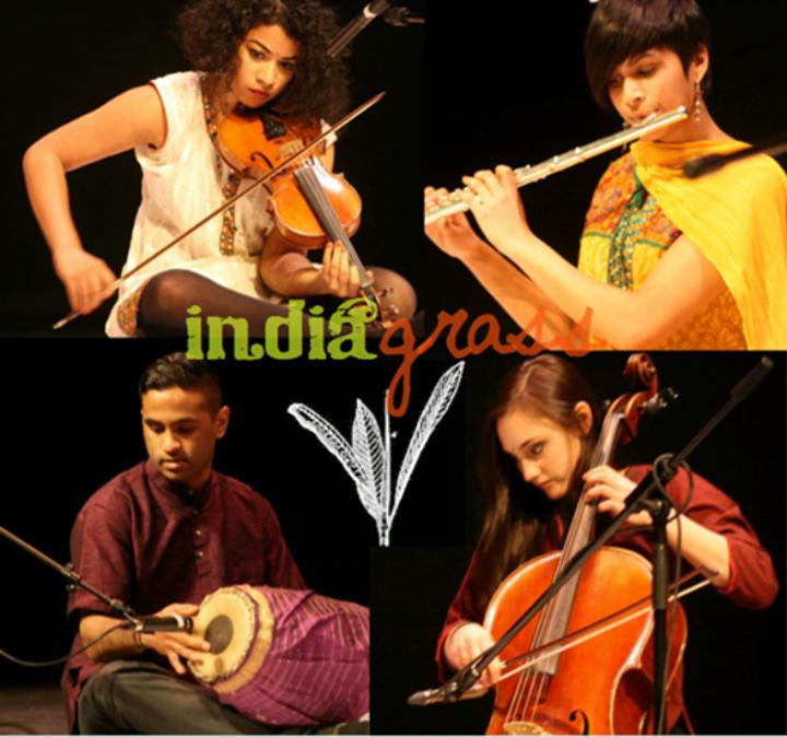 Indiagrass Tour Dates