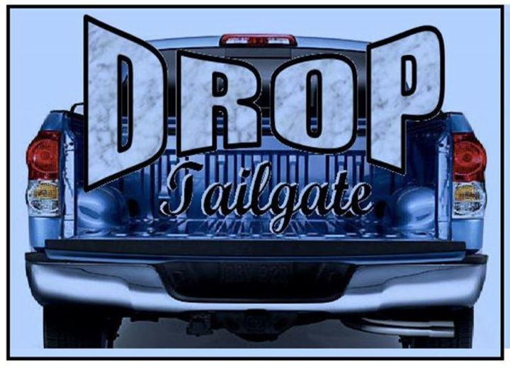 Drop Tailgate Tour Dates
