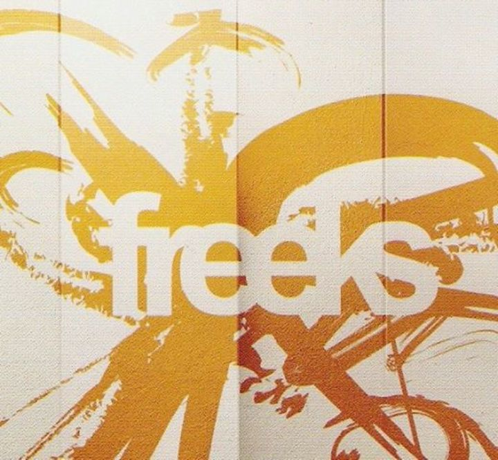 Freeks Tour Dates