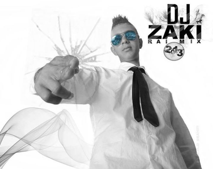 DJ Zaki Tour Dates