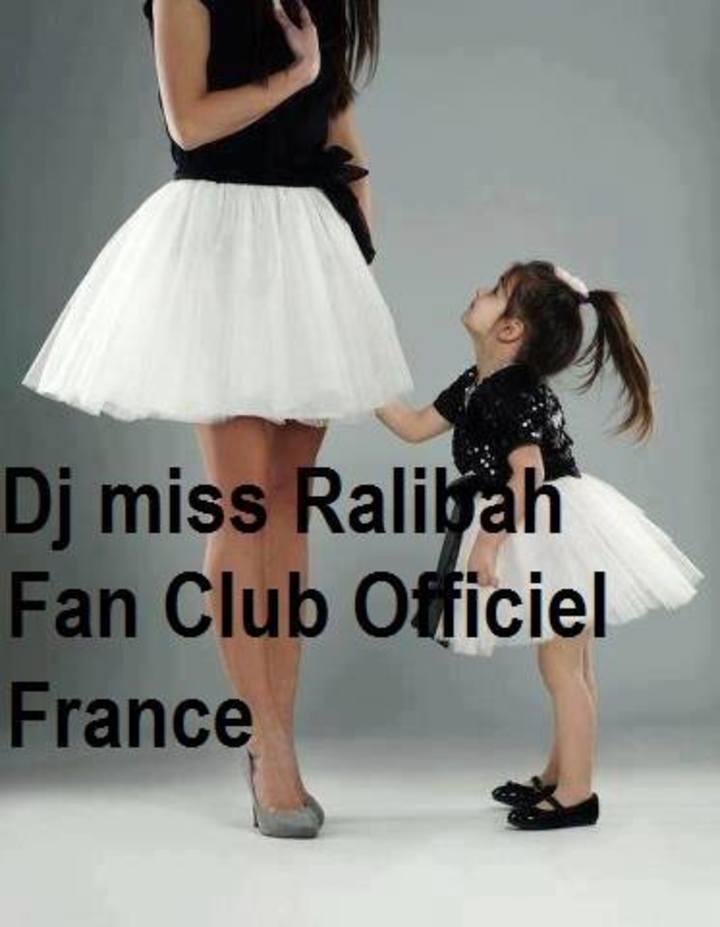 Miss ralibah Fan Club Officiel France Tour Dates