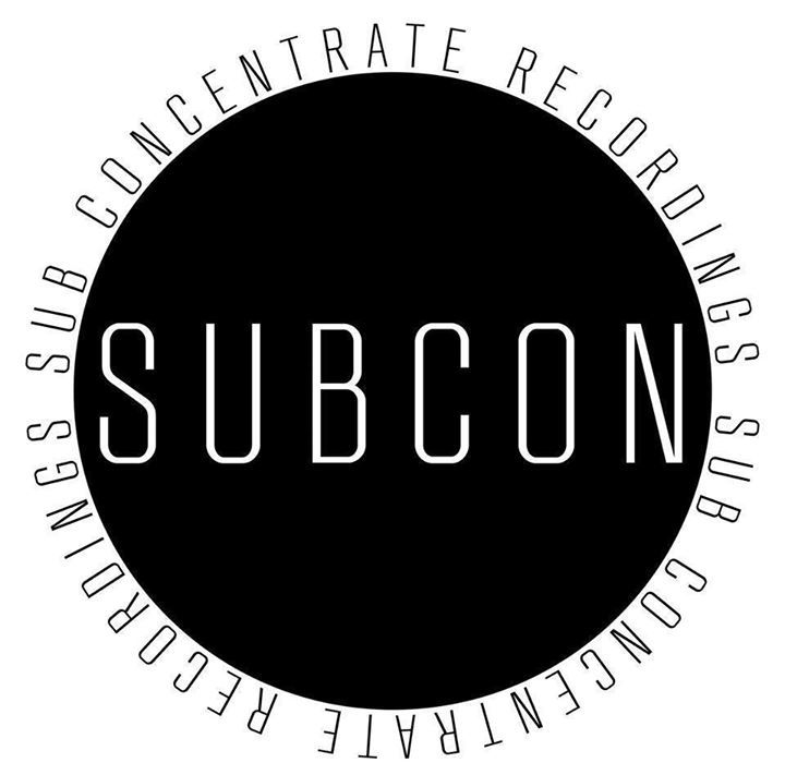 Sub Concentrate Recordings Tour Dates