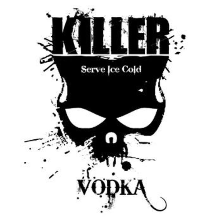 Killer Vodka @ Klangstation - Bonn, Germany