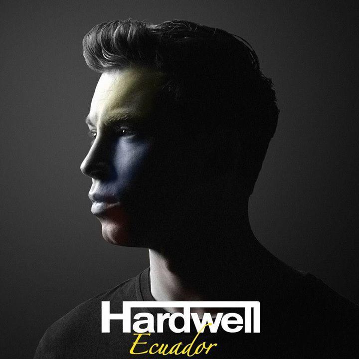Hardwell Ecuador Página-Oficial Tour Dates