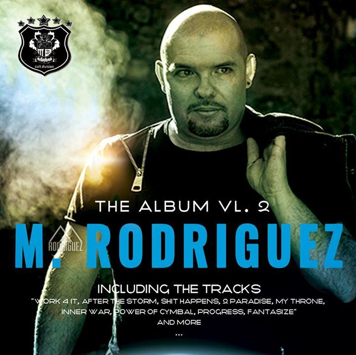 M. Rodriguez Tour Dates