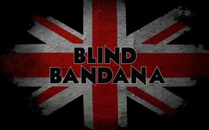 Blind Bandana Tour Dates