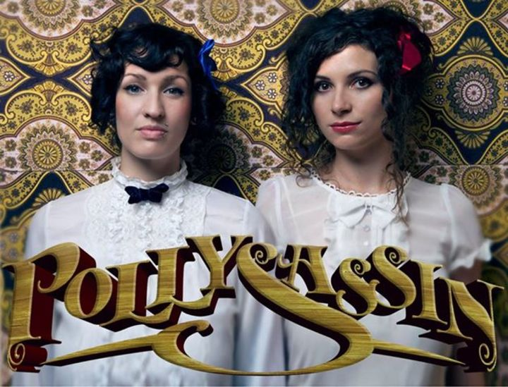Pollysassin Tour Dates
