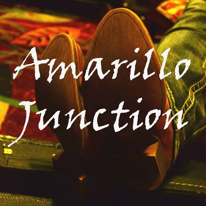 Amarillo Junction @ Brickhouse Saloon and Tap Room - Shawnee, OK