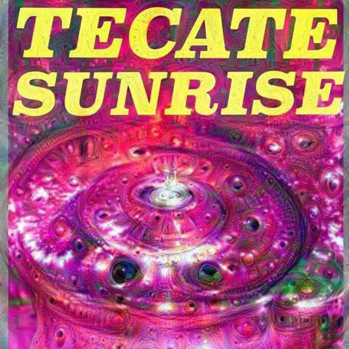 Tecate Sunrise Tour Dates