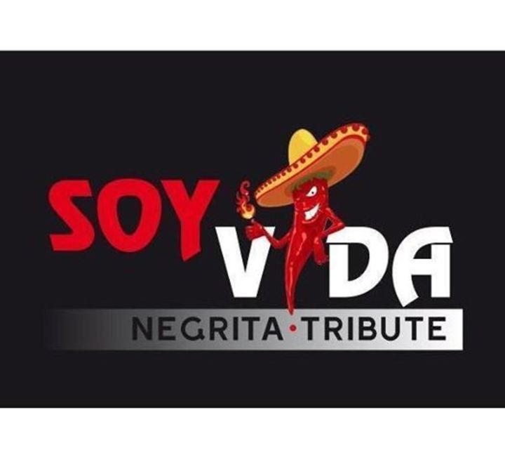SOY VIDA - Negrita Tribute Band Tour Dates