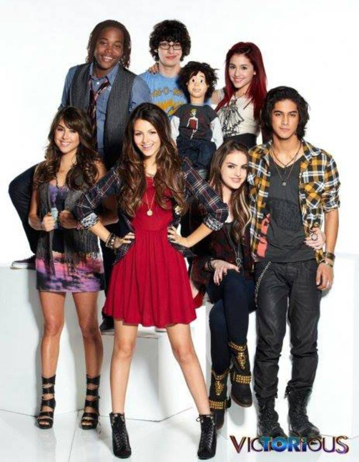 Victorious Cast Tour Dates