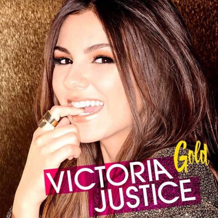 Victoria Justice - Gold Tour Dates