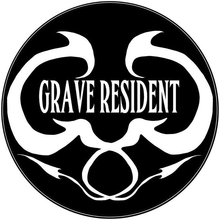 Grave Resident Tour Dates