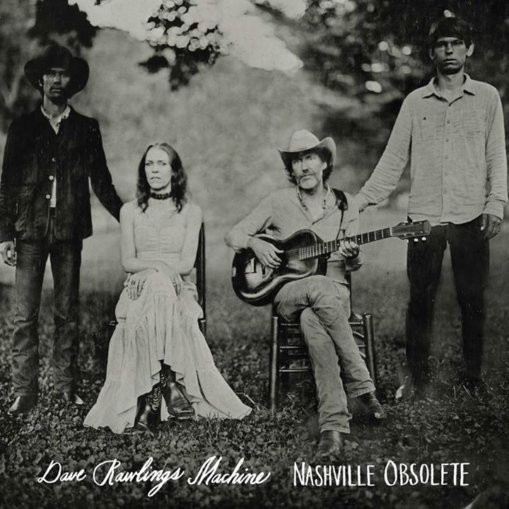 Dave Rawlings Machine Tour Dates