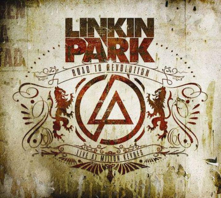 Linkin park 4ever Tour Dates