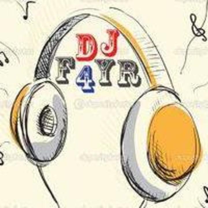 DJ F4YR Tour Dates