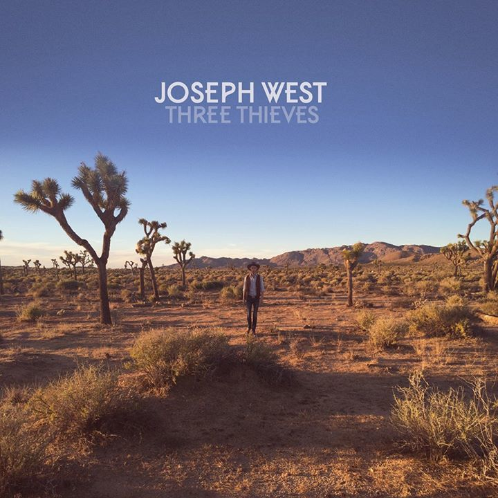 Joseph West Tour Dates