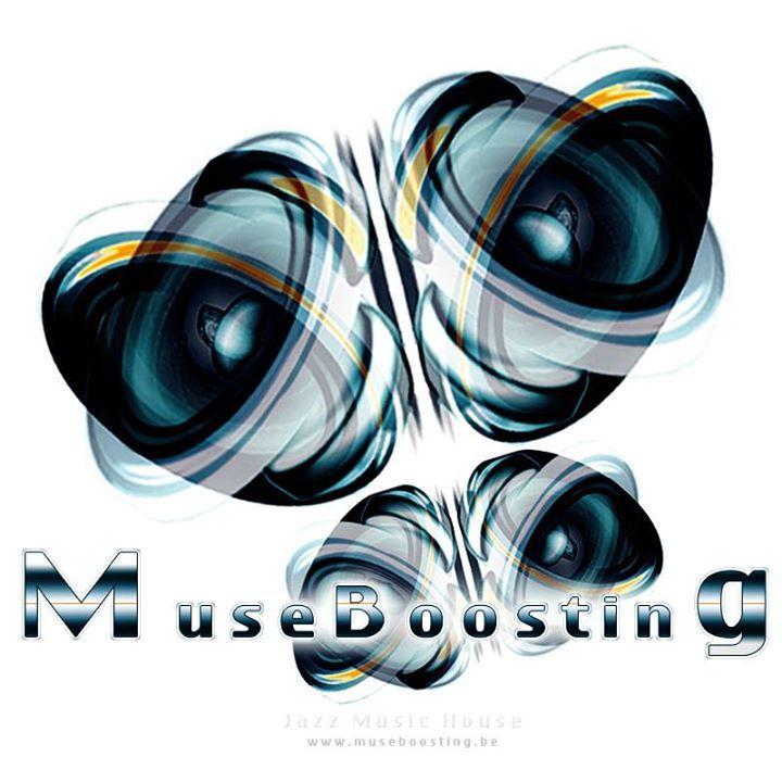 Museboosting asbl Tour Dates