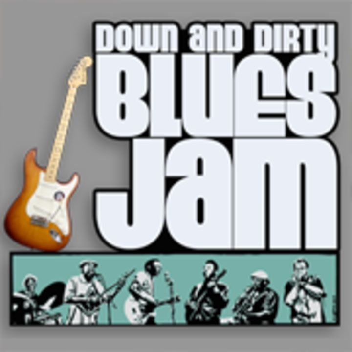 Tap Root Down & Dirty Blues Jam Tour Dates