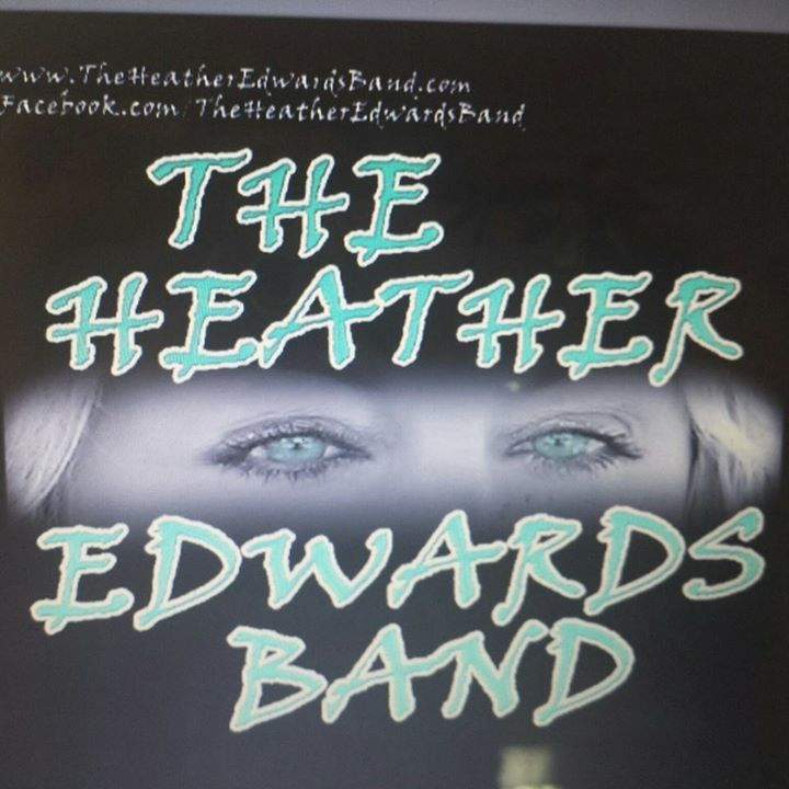 The Heather Edwards Band @ Manhattans (Full Band) - Newport News, VA