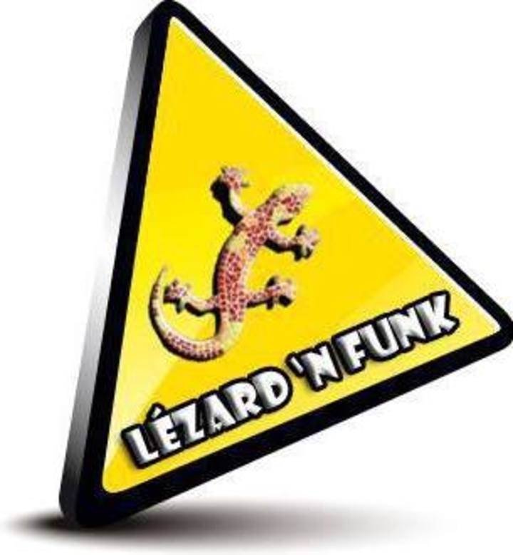 Lezard N' Funk Tour Dates