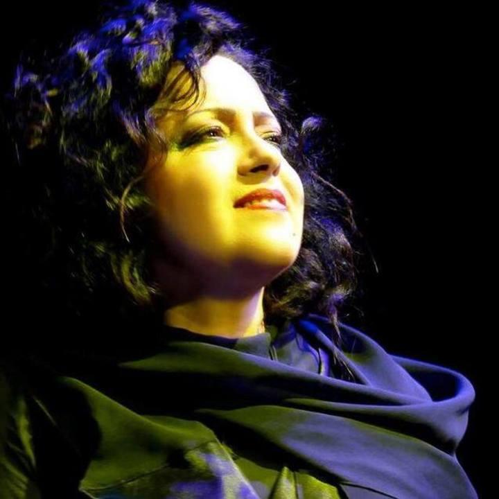 Antonella Ruggiero @ Cinema Teatro Lux - Busca, Italy