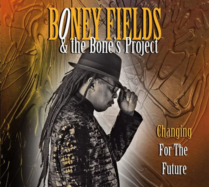Boney Fields & the Bone's Project Tour Dates