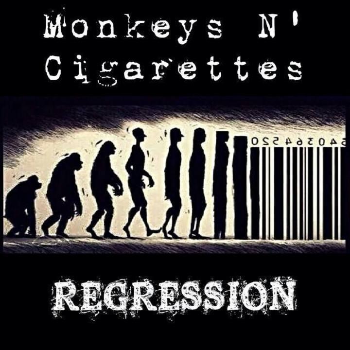 Monkeys N' Cigarettes Tour Dates