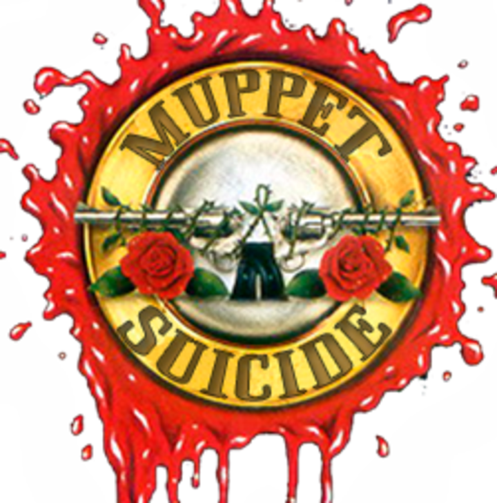 Muppets Suicide (tributo ai Guns n' Roses) Tour Dates