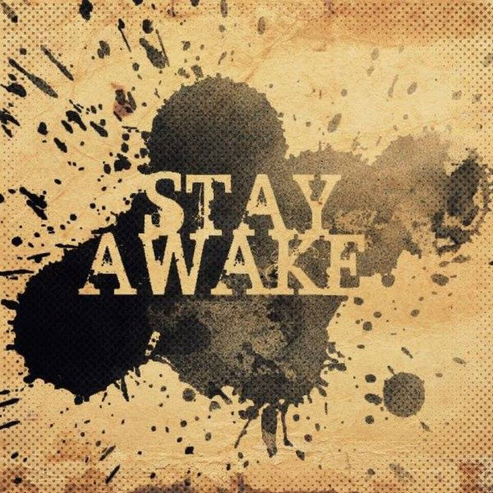 Stay Awake Tour Dates