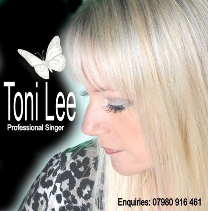 Toni Lee Professional Singer Tour Dates